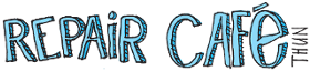 Repair Café Thun – Reparieren statt wegwerfen Logo
